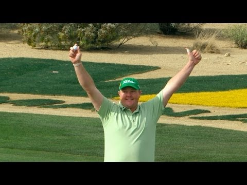 Jarrod Lyle Gets Back to Playing Golf