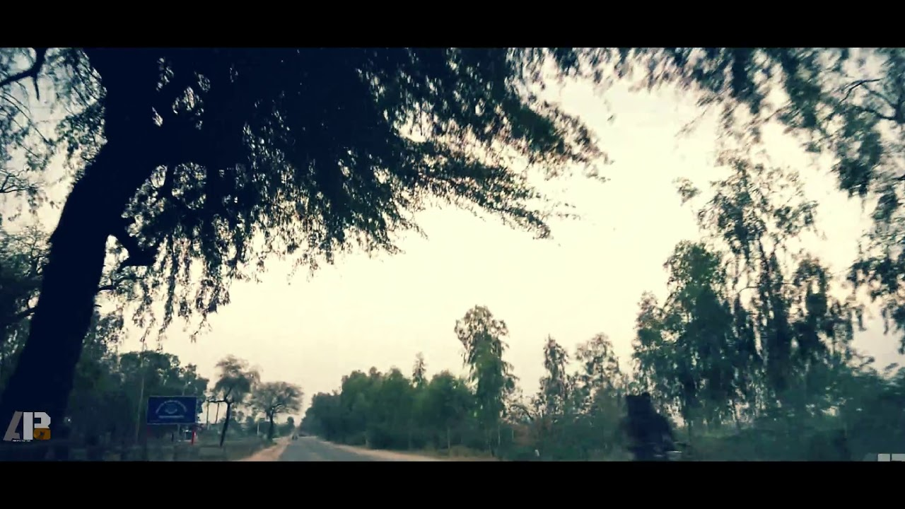 Cinematic Video| Shoot with mobile Camera | Beauty of Punjab Pakistan