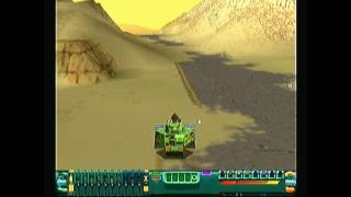 Let's Play Wild Metal Sega Dreamcast HD