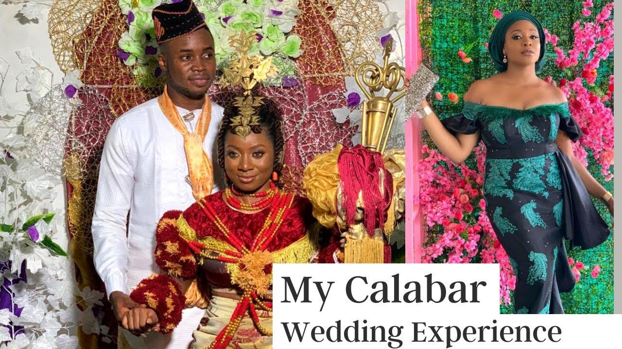 Download A Typical Efik Wedding In Nigeria | Calabar Trip Vlog