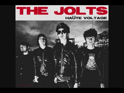 The Jolts - DXM