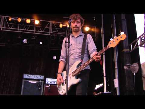 Bloc Party - Helicopter - Live @ Hangout Festival 2013 [15/15]