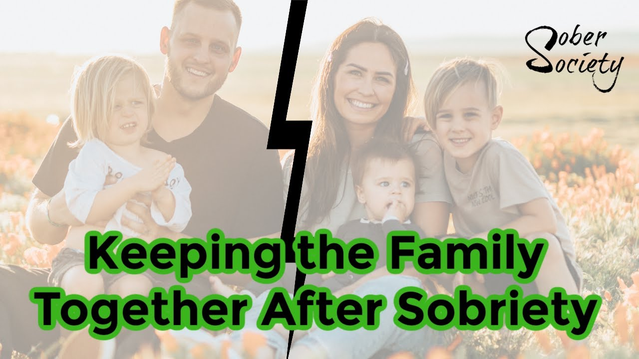 How Family Dynamics Can Change In Sobriety