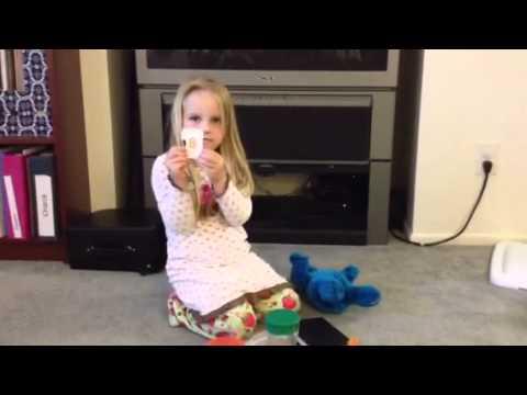 Chloe's FHE lesson