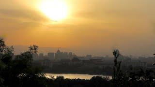 EP9 Best 360° View Of Beijing / Travel Vlog