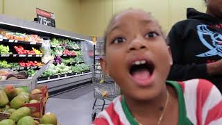 Everybody Being Childish Today   Black Family Vlogs