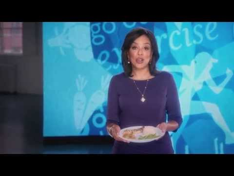 Sharon Epperson, Health, The More You Know 2015 - YouTube