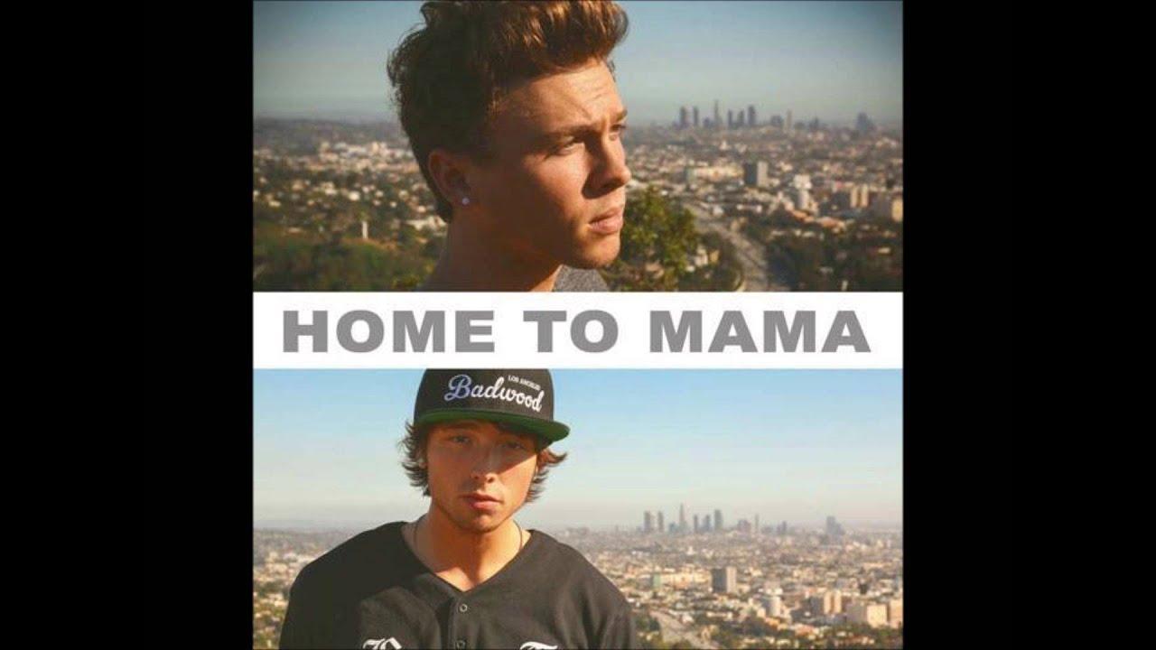 Emblem3 - Home To Mama [Justin Bieber & Cody Simpson Cover]