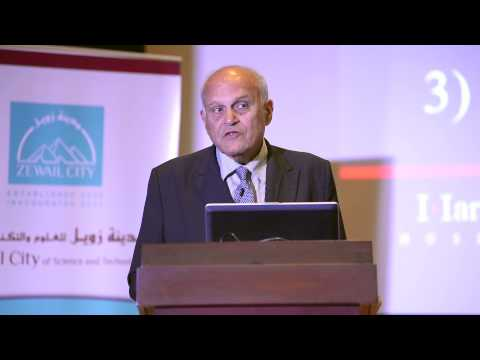 """Sir Magdi Yacoub lecture """"The Glory and Threat of Science and Medicine"""""""