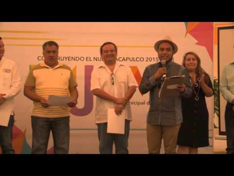 "Final Casting Locutores ""Poder Joven Radio Acapulco"""