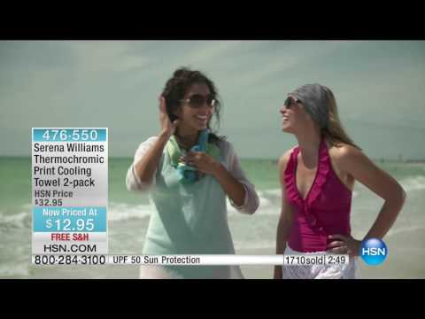 HSN   Outdoor Solutions 05.17.2017 - 02 PM