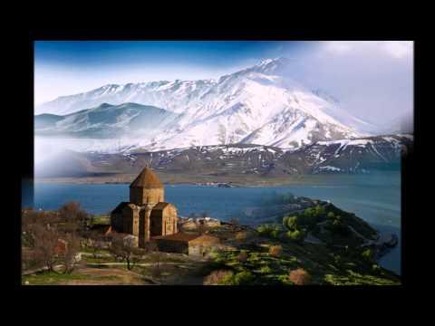 Армянские храмы по всему Миру