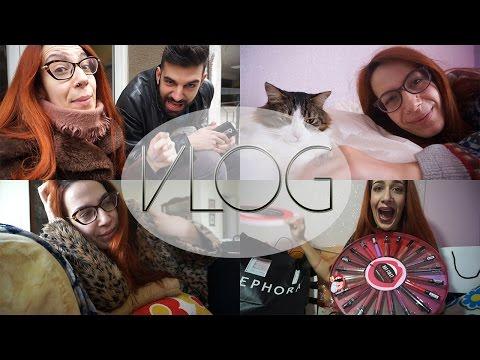 Event, vlogger mail, λαλάγγια & παρολίγον καρδιακό!