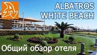 Albatros White Beach 5 видео обзор и отзыв об отеле