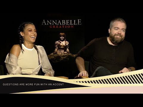 Stephanie Sigman David Sandberg: People don't recognize me from NARCOS