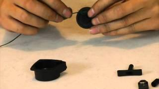 Repair A Nitro RC Pull Start