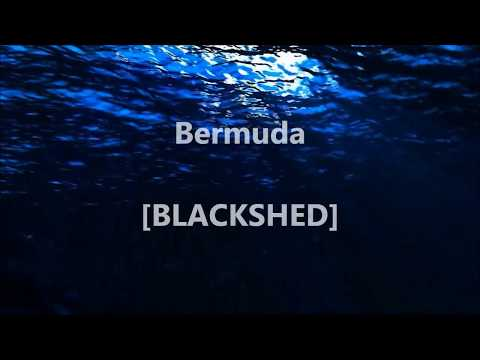 BLACKSHED aka BLOODSHED - Bermuda - Lirik / Lyrics On Screen