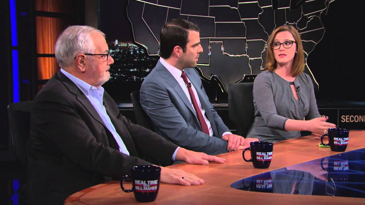Se Cupp Bill Maher Real Time with Bill Maher