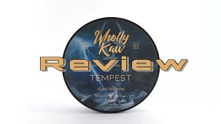 Wholly Kaw Tempest