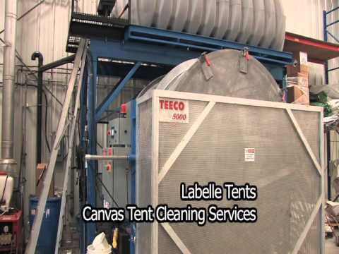 COMMERCIAL CANVAS TENT TARP AWNING CLEANING SERVICE BY OTTAWA LABELLE TENTS INC & COMMERCIAL CANVAS TENT TARP AWNING CLEANING SERVICE BY OTTAWA ...