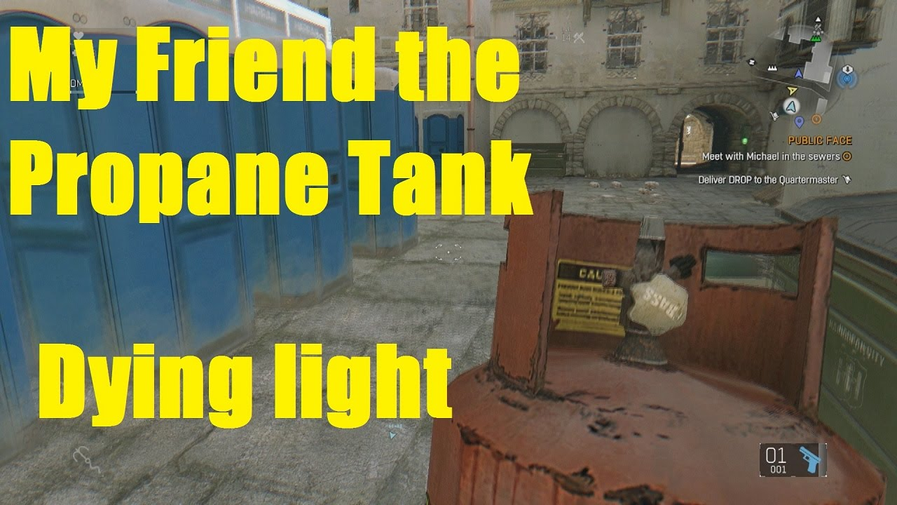 how to play duing light with the friend