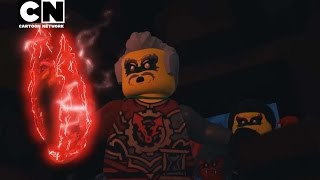 Ninjago | The Hands of Time | Cartoon Network