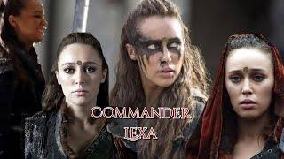 Download Video The 100 - Commander Lexa MP3 3GP MP4