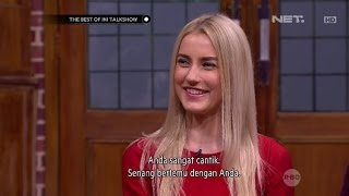 Download Video The Best Of Ini Talk Show - Andre Bawa Temen Cantik Banget Dari Rusia MP3 3GP MP4