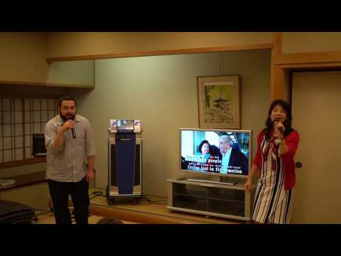 AR Workshop May 2017 Karaoke