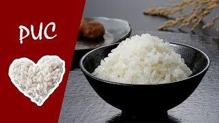 Как правильно варить вкусный,  рассыпчатый рис.