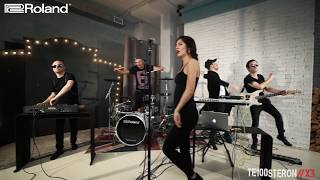 Download Filatov & Karas - Satellite - Drum Version by Максимилиан Максоцкий Mp3 and Videos