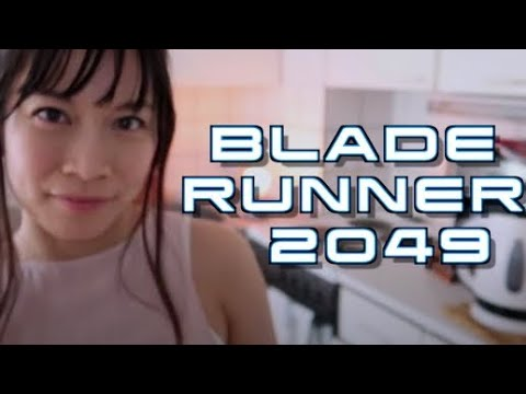 ASMR Joi The Housewife / Blade Runner 2049 Roleplay