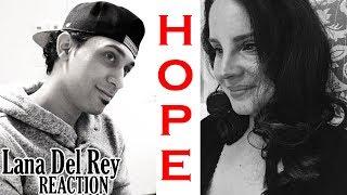 Baixar Lana Del Rey - Hope is a Dangerous Thing | REACTION + ANALYSIS!