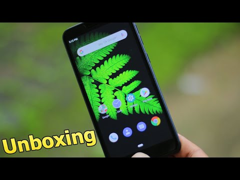 Nuu Mobile M19 Unboxing | Non Camera Handset Quick Review Malayalam