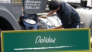 Dia a dia no Ceagesp: Polidor