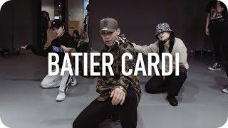 Batier Cardi - Cardi B / Koosung Jung Choreography