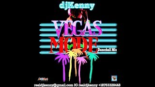 Download DJ KENNY VEGAS MODE DANCEHALL MIX NOV 2K17 MP3 song and Music Video