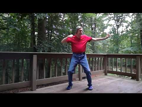 Eight Pieces Of Brocade: Qigong Series #8 with Stan
