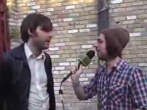 NYNOISE.TV |  bjorn of peter bjorn and john interview
