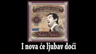 Safet Isovic - I nova ce ljubav doci - (Audio 1977)