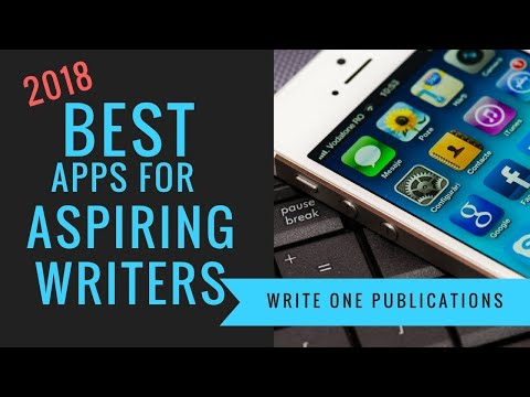 Best Apps For Writers 🙌🏾