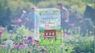 Woodrose Mountain book trailer
