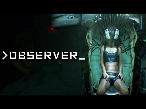 Layers of Fear Yapımcılarından | OBSERVER (DEMO)