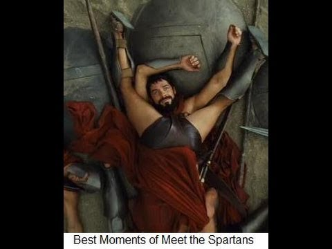 free download of meet the spartans full movie