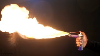 3 Simple u0026 Fun Life Hacks with Fire