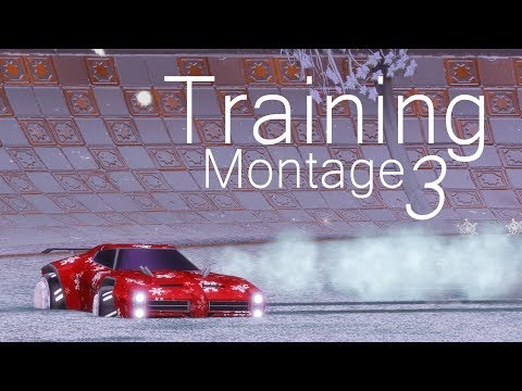 Rocket League | Training Montage 3 | Pulse Fire thumbnail