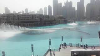 Awosum Dubai fountain dance on arabic music😀🤓🤓🤓👌👌👌