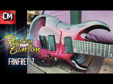 HARLEY BENTON FANFRET 7 FULL REVIEW