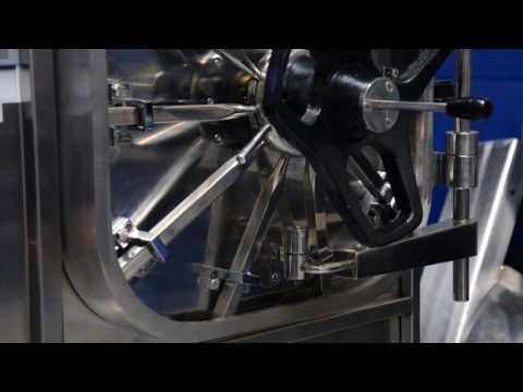 Autoclave Horizontal de Piso Sterilof Smartplus 80 a 5000 Litros - Equitecnos Ltda.