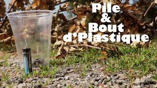 Coursty Val 2 - EVS Nomeny - Pile et Bout d'plastique